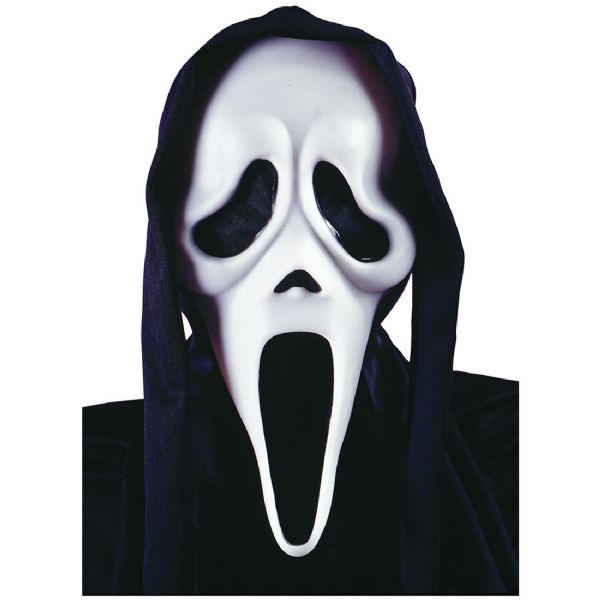 Ghost Face - Scream 4
